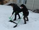 Чистим снег_1