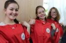 Участие гимназистов в «Волонтериаде -2016»._1