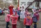 Праздник «Масленица» в детском садике_1